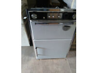 CREDA Double Oven Hardly Used - FREE