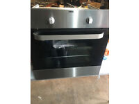 Zanussi, ZOB142X, Built In Single Oven- Brand New- GRADED
