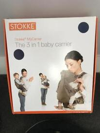 Stokke Baby Carrier