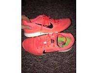 Women's Nike running trainers