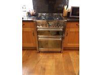 SMEG A42 Cooker