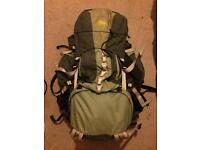 70L Kelty Travelling Backpack