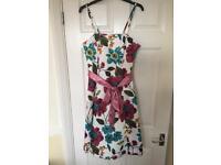 Debenhams Debut Prom/Party Dress Size 10