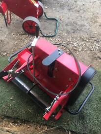 Countax Scarrifier for sale