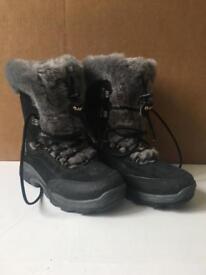 Hi-Tec Kids Winter Boots