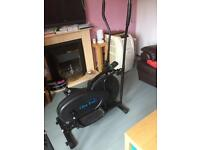 Ultra Trek elliptical trainer