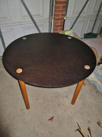 Original Habitat dining table