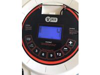 V Fit Running Machine