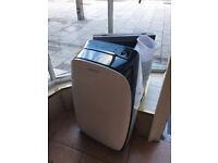 Electriq 12000 BTU Mobile Air Conditioner