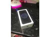 APPLE IPHONE 6 32GB SPACE GREY UNLOCKED BRANDNEW