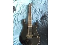 Ibanez RG IR27E (Dimarzio pickups) Would trade for a Strat or a telecaster.