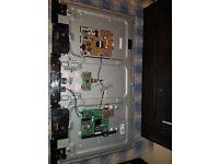 Spares/Parts LG48UF680V