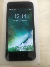 iPhone 5s 32gb Unlocked £90 ono