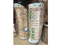 Knauf Earth Wool Insulation 20mm