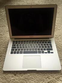 """**MacBook Air 13"""" with BRAND NEW BATTERY**"""