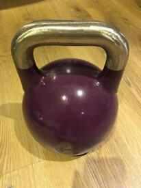 20kg sports kettlebell