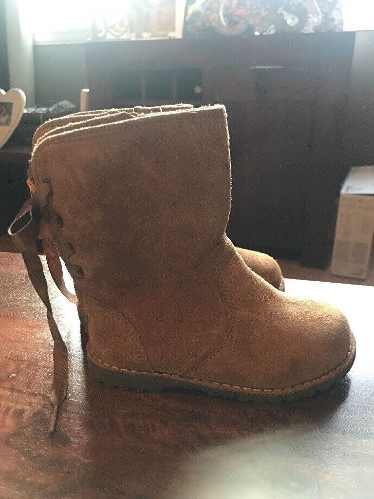 Children's Ugg boots