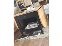 IKEA Besta sideboard/ tv unit and coffee table