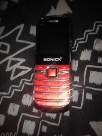 Hi I an selling my sonica m3