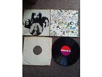 Led Zeppelin 3 - 2401 002