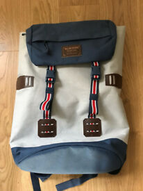 Burton Tinder Backpack - used but good condition - great for School and Uni