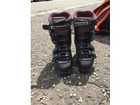 Nordica Womans Ski Boots