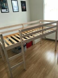 Kids Mid Sleeper Beds