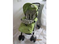 Baby Weaver Dreamer -Stroller/Buggy
