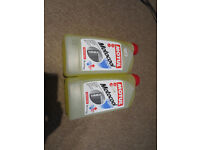 Motul Motocool coolant fluid new and sealed - 2 litres worth £15