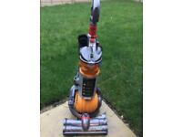 Dyson DC24 vacuum cleaner spares/repairs