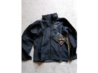 Mens wind and water proof jacket