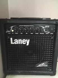 Laney LX12 Amp