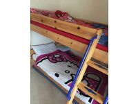 Thuka bunk bed
