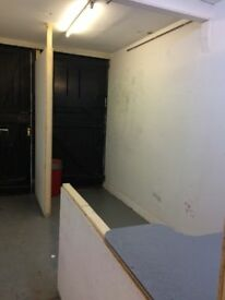 Art studio to rent in Hove