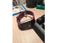 Fitbit Charge 2 HR Boxed with Charger sizq Small
