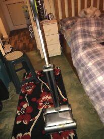 G-teck K9 cordless vacuum cleaner
