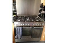 Delonghi 5 Burner cooker