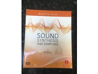 Russ- Sound synthesis and sampling 3rd ed