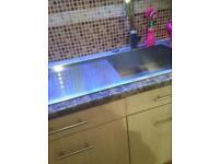 Sink&mixer tap
