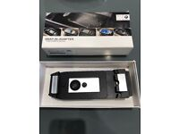 BMW Snap-In Adapter. (OEM Apple iPhone 6) Connect F10 E90 F06 F01 F30 F32 F12 F33 And More