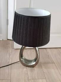 Large table lamp as new
