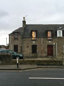2 bedroom flat to rent in Dyce, Victoria street