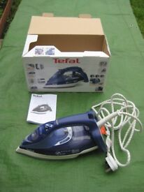 Tefal Ultimate Anti-Calc 300 Iron - Model FV9630