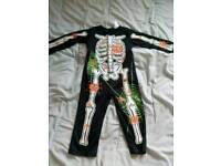 Age 2-3 halloween outfit