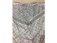 Louis Vuitton shawl 55cm