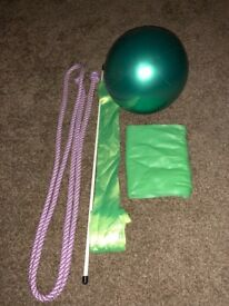 Rhythmic Gymnastics Equipment for kids