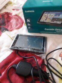 Garmin drive 40 gps for sale