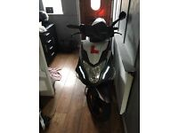 Sinnis harrier 125cc excellent condition