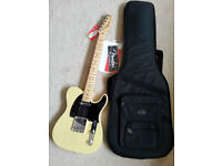 Fender American Special Telecaster USA