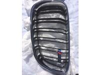 BMW M2 chrome Grilles original